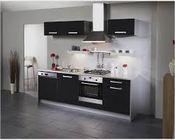meuble haut cuisine noir laqué ahuri meuble haut cuisine pas cher mobilier moderne