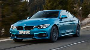 2018 bmw 440i coupe review minor updates make a positive impact