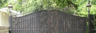 celtic gates wood driveway gates steel driveway gates wooden gates