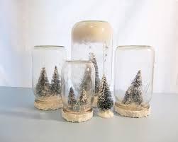 diy christmas craft make your own mason jar snow globes u2013 the