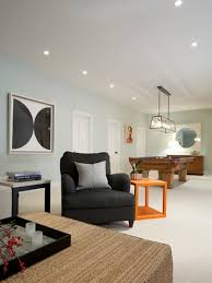 basement color ideas home interior decor ideas