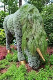 Gartengestaltung Mit Steinen Und Grsern Modern Garten Skulpturen Zum Selbermachen 25 Ausgefallene Ideen