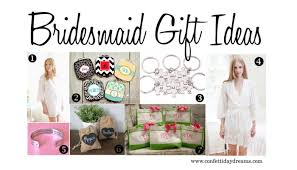 bridesmaids gift bags bridesmaids gift ideas and inspiration