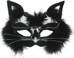 cat masquerade mask contessa masquerade mask black cat masquerade masks quality