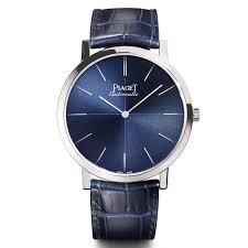 piaget altiplano altiplano 60th anniversary collection 43mm piaget the