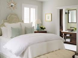 Gray Green Bedroom - phoebe howard soft green elegant bedroom design with green floral