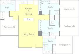 Southwest Style House Plans Adobe Southwestern Style House Plan 3 Beds 2 00 Baths 1405 Sq