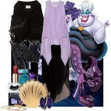 Ursula Costume Diy Ursula Costume Polyvore