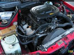 1992 mercedes 190e 2 3 mercedes 2 3 engine mercedes engine problems and solutions