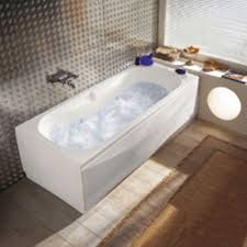 leroy merlin vasche da bagno vasca idromassaggio egeria 170 x 70 cm prezzi e offerte