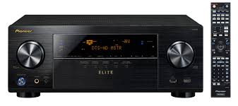 elite home theater two pioneer elite home theater receivers ideal for custom