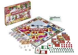 amazon com monopoly christmas edition limited edition home