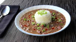 red beans and rice creole style spicy red beans u0026 rice recipe