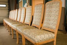 upholstered tufted dining room chairs the popularity of