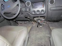 6 speed manual tansmission conversion ford expedition forum