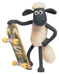 shaun shaun sheep scratchpad fandom powered wikia