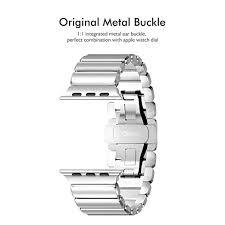 myo armband amazon black friday deal amazon com apple watch series 3 band oittm 42mm stainless steel