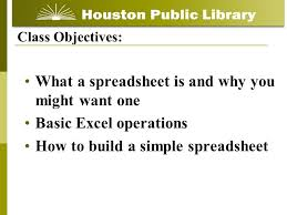 How To A Simple Spreadsheet Microsoft Excel For Beginners What A Spreadsheet Is And Why You