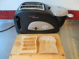 Toaster With Egg Maker Tefal Toast N U0027 Egg Review Trusted Reviews