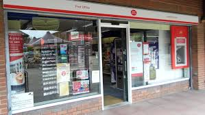 the shop bureau de change locks heath post office
