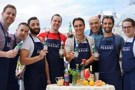 london cocktail week 2016 italian inspired mixes to be biggest