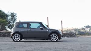 fs clean fully loaded 2006 mini cooper s with jcw engine upgrade