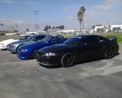 1999 mustang black blackcobragirl 1999 ford mustangcobra coupe 2d specs photos