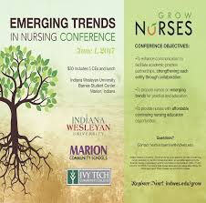 indiana wesleyan rn to bsn emerging trends conference indiana wesleyan