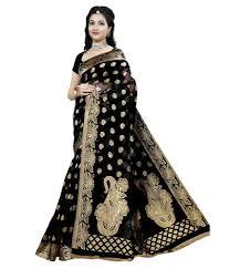 jamdani sharee weavedeal black jamdani saree buy weavedeal black jamdani saree