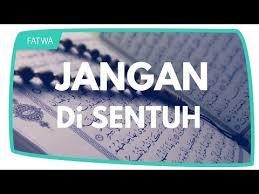 Wanita Datang Bulan Boleh Baca Quran Benarkah Wanita Haid Tidak Boleh Menyentuh Membaca Al Quran