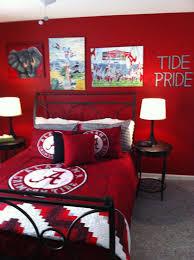 football bedroom decor alabama crimson tide bedroom decor coma frique studio e564b1d1776b