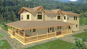 wrap around deck plans house plans with wraparound porch builderhouseplans