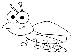 94 ideas coloring bugs emergingartspdx