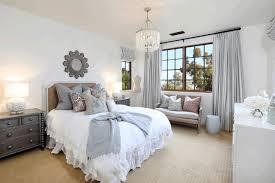 Shabby Chic Kitchen Furniture Shabby Chic Kitchen Rectangle Brown Elegant Divan Bed White Soft