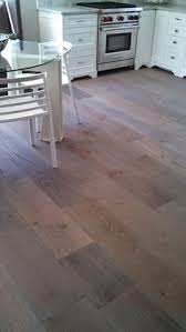 lobby floors 7 scraped walnut plank traditional wood