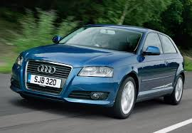 audi a3 hatchback review 2003 2012 parkers