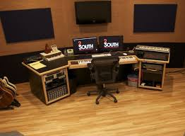 Recording Studio Desks 17 Best Studio Desks Images On Pinterest Desks Music Studios