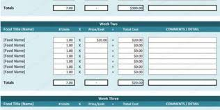 spreadsheet template income statement worksheet monthly expenses