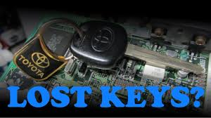 lexus rx300 key stuck in ignition diy immobilizer hacking youtube