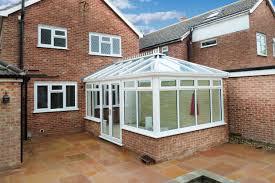 lean to conservatories designs prices u0026 installation