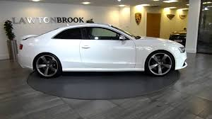audi s5 coupe white audi rs5 coupe white with black lawton brook