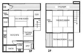 japanese house floor plans traditional japanese house floor plan search แบบบ าน