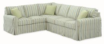 braxton culler slipcover sofa braxton culler 728 casual sectional sofa with rolled arms and