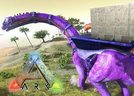 how to paint dinosaurs in ark survival evolved startlr tech blog