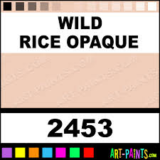 wild rice opaque ceramcoat acrylic paints 2453 wild rice