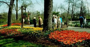 Botanical Garden Cincinnati Zoo Horticulture Consulting Design