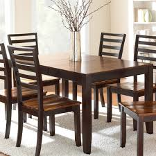 Steve Silver Dining Room Sets Steve Silver Company Ab300t Abaco Dining Table The Mine