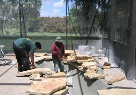 Landscaping Company In Miami by Landscape Installation Kendall Key Biscayne Miami Fl
