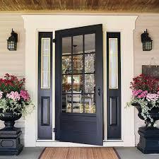 Front Door Design Photos Shining Design Front Door Designs Home Designing