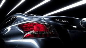 nissan altima 2013 won t turn on 2013 nissan altima teaser video no4 is all about the profile